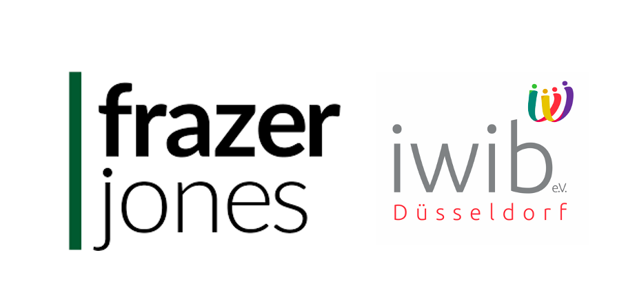 Frazer Jones and iwibdus collaboration