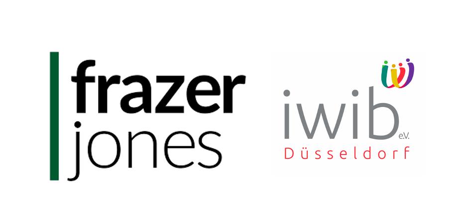 Frazer Jones and iwibdus