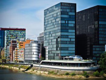 Companies in Dusseldorf
