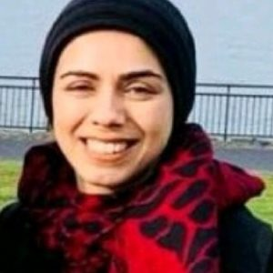 Layal Yasin