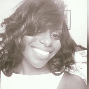 Stephanie Ansah