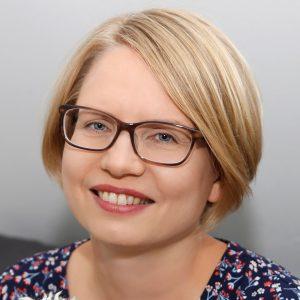 Hanna Leena Luostarinen