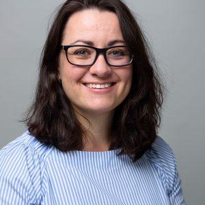 Melissa Hamer